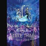Live 2015 [DVD] [Import]