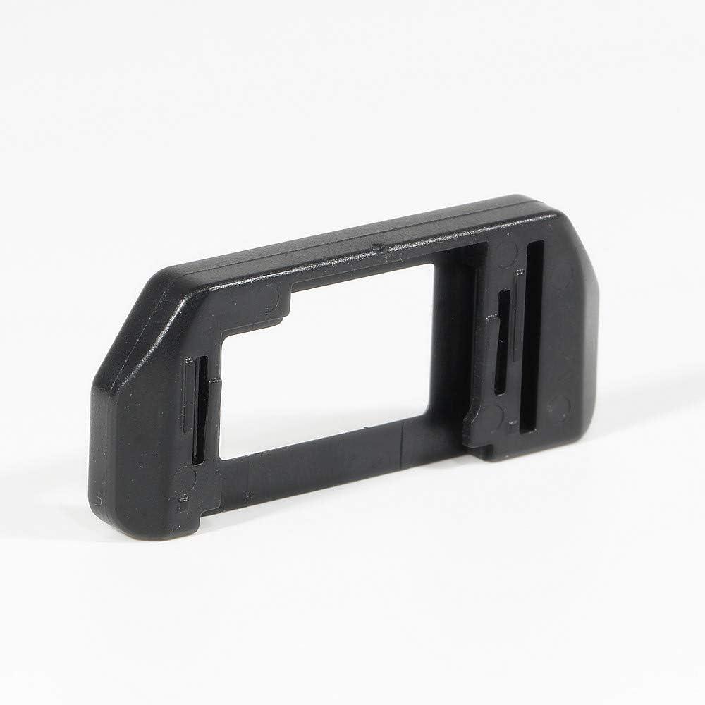Pixco EP-10 Protecteur doculaire pour Olympus Om-D E-M5 E-M10 Noir