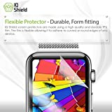 IQ Shield Screen Protector Compatible with Apple