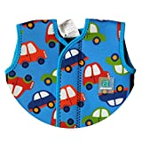MyTeng Baby/Toddler Wetsuit Vest with UPF50 Design