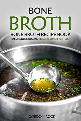 Herb Stock Cubes (Bone Broth: Bone Broth Recipe Book to Make Delicious and Healthy Bone Broth Soup)
