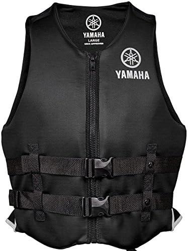 Yamaha Waverunner Value Neoprene Jacket