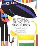 capa de Histórias de Bichos Brasileiros