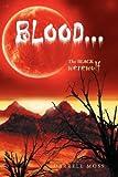 Blood, Darrell Moss, 1477155562