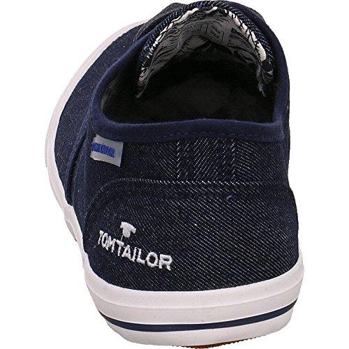 TOM TAILOR 4881701, Náuticos Para Hombre azul (navy)