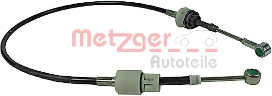 Metzger 3150003 Cable de accionamiento, caja de cambios: METZGER: Amazon.es: Coche y moto