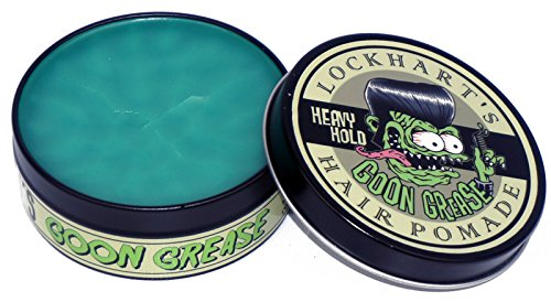 Lockhart's Hair Pomade Limited Edition Goon...