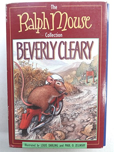 The Ralph Mouse Collection: The Mouse and the Motorcycle/ Runaway Ralph / Ralph S. Mouse Box Set (Ralph Mouse Collection)