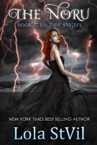 Of pdf rage angels