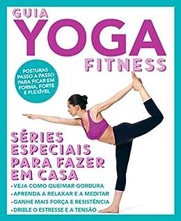 Amazon.com: Guia Yoga Fitness (Portuguese Edition) eBook: On ...