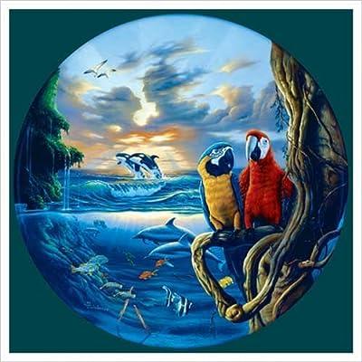Jim Warren Painting; Limited Edition Lithograph by Award Winning Artist Jim Warren featuring his Original work.