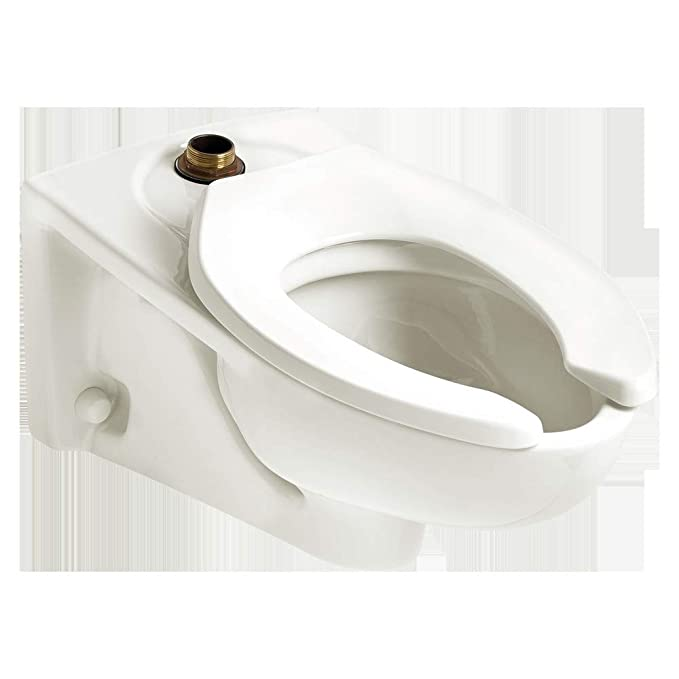 Best Wall Hung Toilet: American Standard 2257101.020 2257.101.020