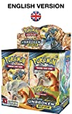 Pokemon Booster Boxes Review and Comparison