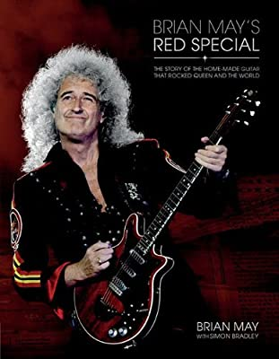 By Brian May_Simon Bradley Brian Mays Red Special: The Story of ...