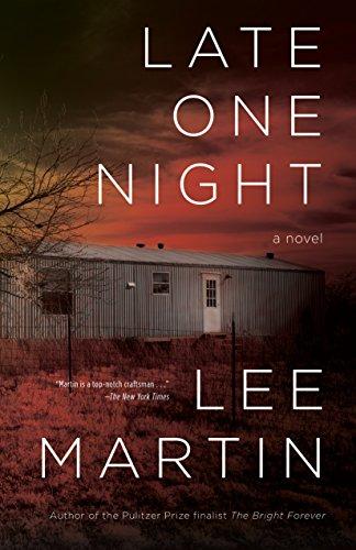Late One Night: A Novel (Silver Trailer Streak)