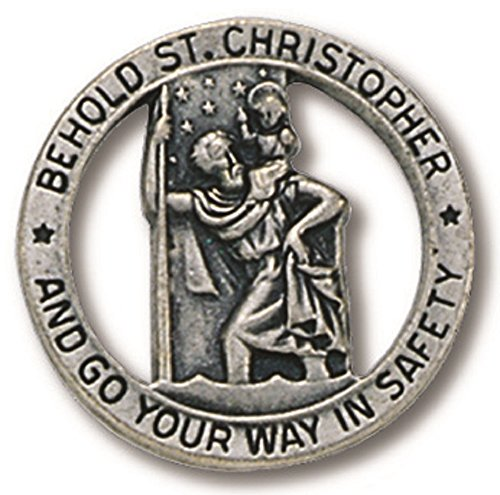 J H Sherman St Joseph Home Statue Seller Kit Laminated Holy Card /& Legend of Saint Joseph