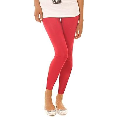 Bestyledberlin l17a legging pour femme long