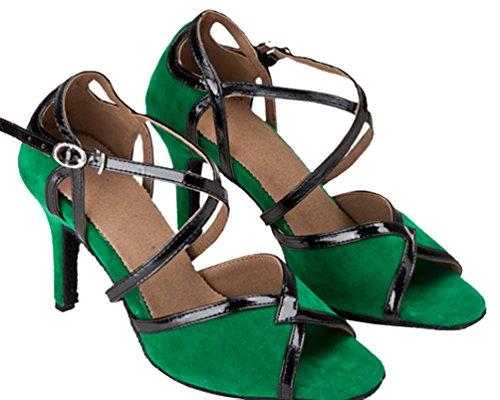Salabobo - salón mujer Verde