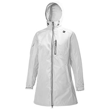 huge discount a2abe 48977 Helly Hansen W Long Belfast Jacket, Giacca Donna: Amazon.it ...