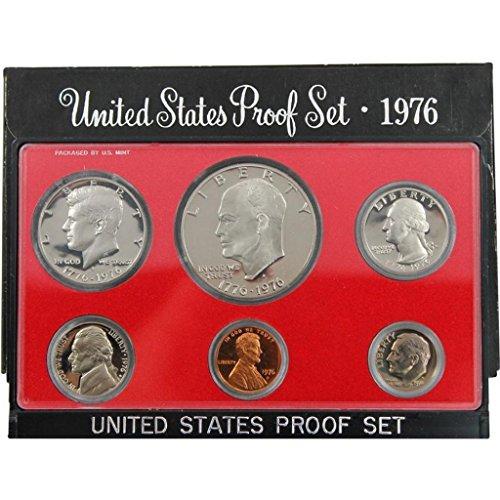 1976 S Proof Set ()