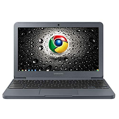 (2019 Newest Samsung 11.6 Inch High Performance Chromebook Laptop Computer Intel Celeron N3060 Processor 4GB Memory 32GB eMMC+128GB microSD Bluetooth 4.0 USB 3.0 HDMI Webcam-Chrome OS)