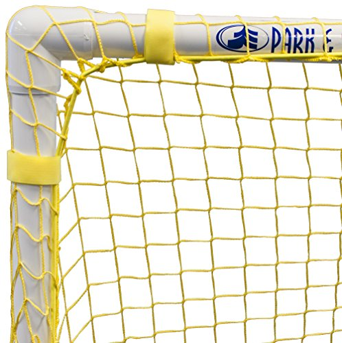 Park & Sun Sports Bungee-Slip-Net Replacement Nylon Goal Net