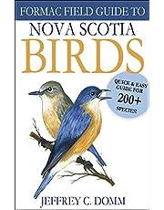 Formac Field Guide to Nova Scotia Birds