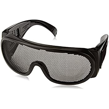 13058cd6e51 Amazon.com  Pyramex Safety Trifecta Safety Glasses with Black Frame ...