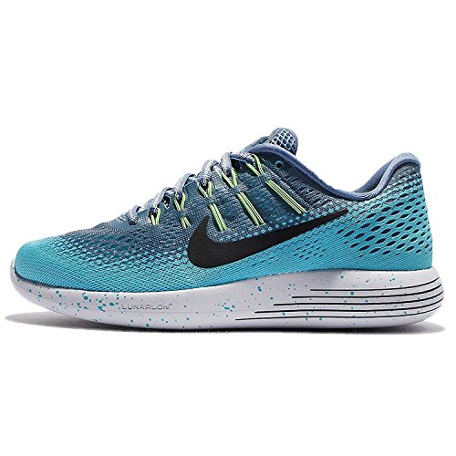 Mujer Zapatillas 849569 Blue Nike Ocean Para Running Trail De black Fog 300 gamma Sw4SnAUqC