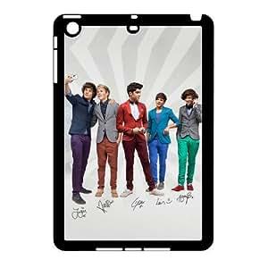 C-EUR Diy Case One Direction Customized Hard Plastic Case For iPad Mini