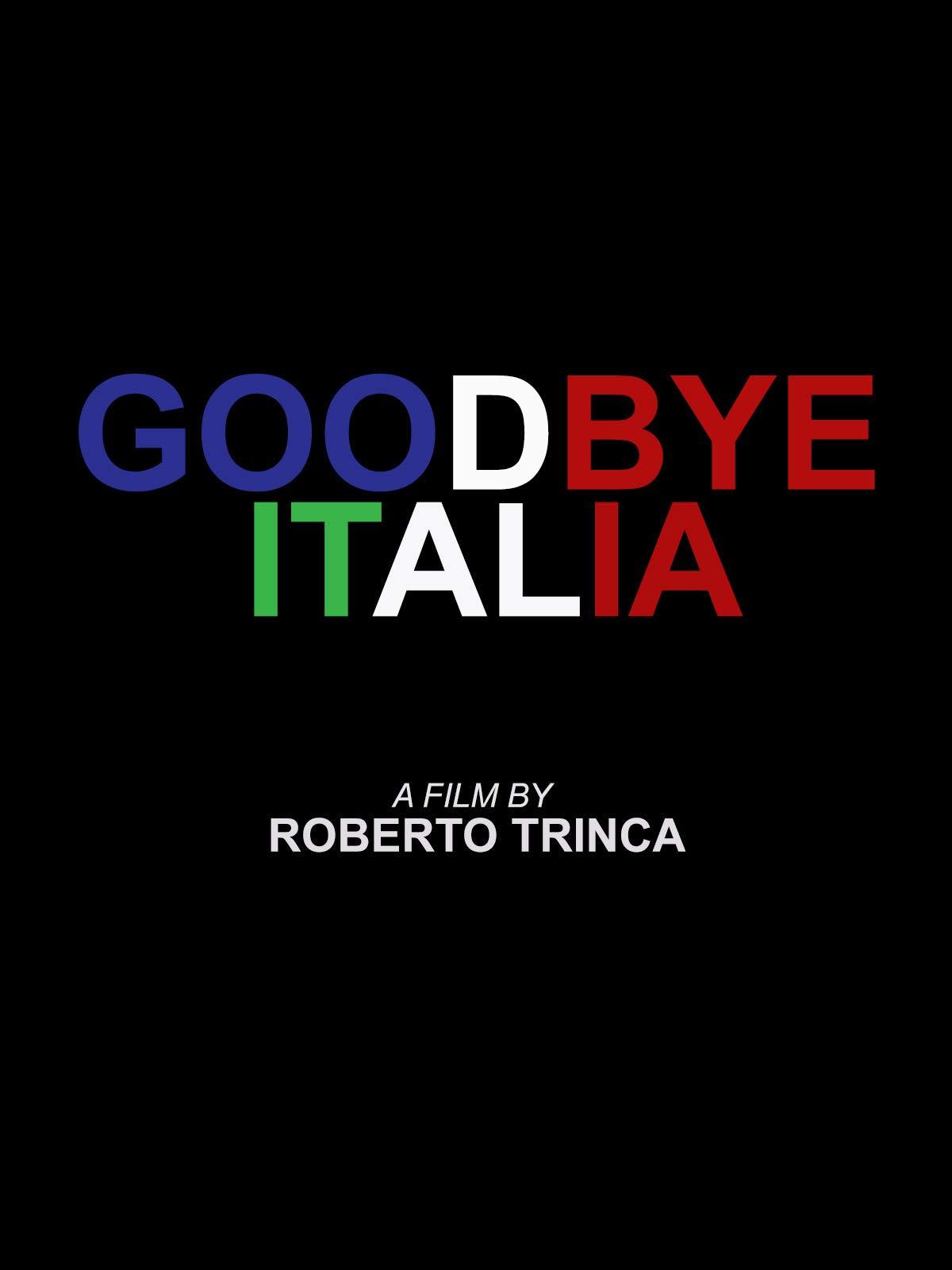 Goodbye Italia on Amazon Prime Video UK