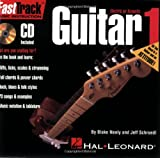 Fast Track Mini Guitar Method, Blake Neely, 0634011421