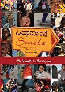 Smile - A Skateboard Documentary in Bangalore, India