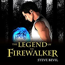 The Legend of the Firewalker, Book 1