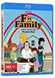 F Is for Family: Season 1 / [Blu-ray]
