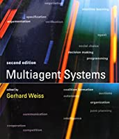 Multiagent Systems, 2nd Edition Front Cover