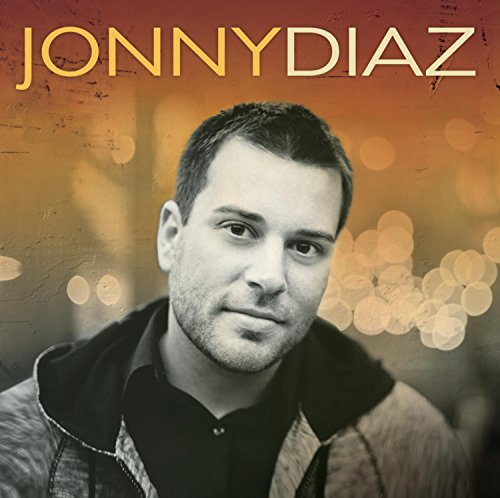 Jonny Diaz Album Cover
