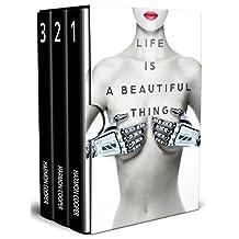Life is a Beautiful Thing: (Box Set Books 1-3) (Cyberpunk Sci-Fi Series)