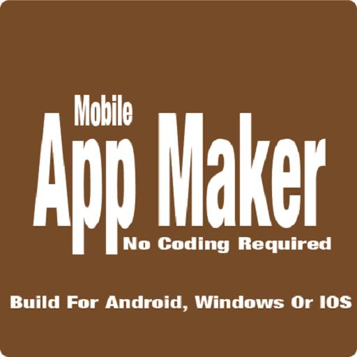 mobile app maker - 1