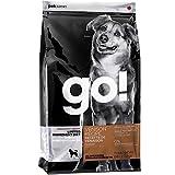 Petcurean 6 lb Go Sensitivity + Shine Venison Recipe Dog Food, One Size
