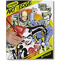 51rxvjCnIFL._AC_UL250_SR250,250_ Harley Quinn Coloring Books