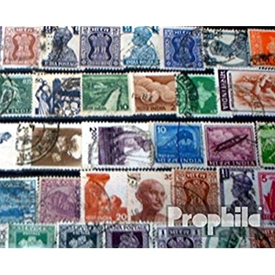 India 50 Different Stamps (Stamps for Collectors): Toys & Games