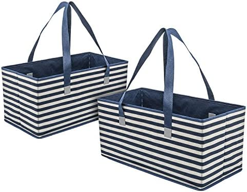 Planet Reusable Grocery Shopping Bags product image