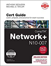 CompTIA Network+ N10-007 Cert Guide, Deluxe Edition