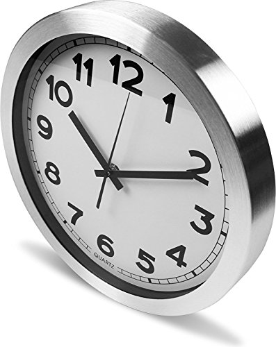 Large-Indoor-Decorative-Wall-Clock-Universal-Non-Ticking-Silent-12-Inch-Wall-Clock-by-Utopia-Home