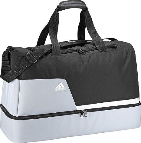 1dc369837ac Tiro Team Bag Bottom Compartment L Fußballtasche  Amazon.de  Sport    Freizeit