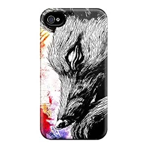 Hot ZvX9562oDOJ Squirrel Cases Covers Compatible With Iphone 6