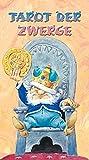 Tarot, Orakelkarten, Tarot der Zwerge, Magie der Zwergenwelt 78 Karten 7x12cm