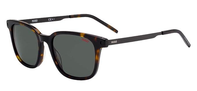 Gafas de Sol Hugo Boss BOSS 1036/S DARK HAVANA/GREEN hombre ...