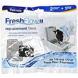 Petmate Fresh Flow & Debris Filter